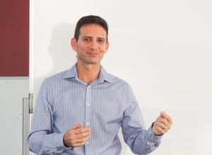 Serge Benhayon, Presenter