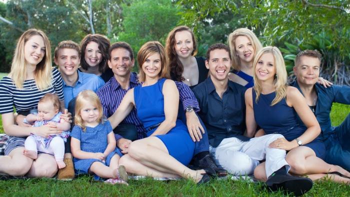 The Benhayon Family