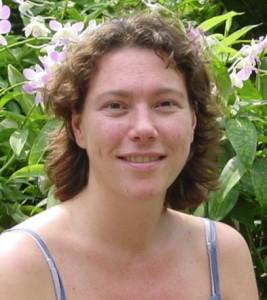 Carolien Braakenburg Before Universal Medicine