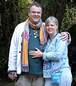 Jonathan & Rowena Stewart | Before Universal Medicine