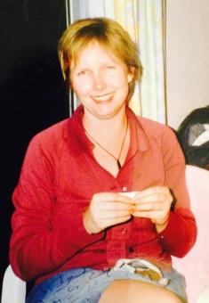 Vanessa McHardy (Age 26) | 7 Years BEFORE Universal Medicine