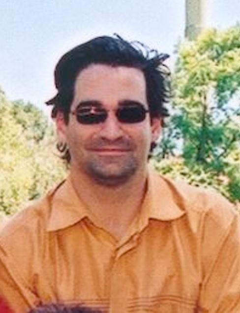 Joel Levin (Age 34)