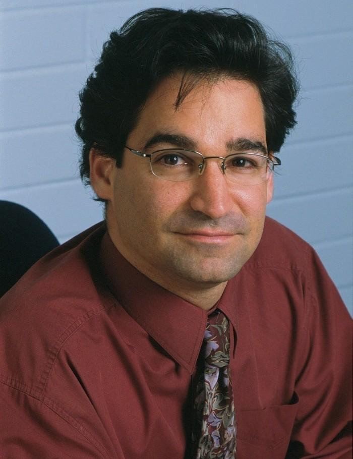 Joel Levin (Age 35)