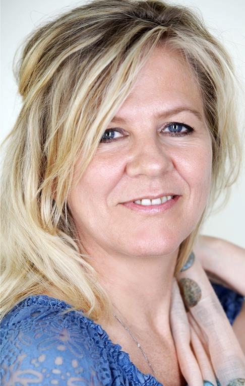 AFTER Meeting Serge Benhayon - Sylvia Brinkman (Age 46)